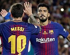'FC Barcelona: superster moet Suárez vervangen'