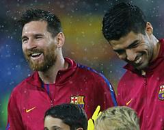'FC Barcelona creëert nieuw supertrio: MGD'