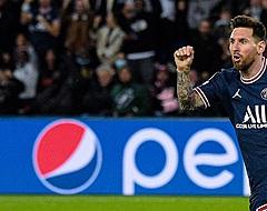 """Opnieuw sneer naar Messi: """"Het is nog niet zijn ploeg"""""""