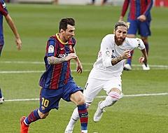 'Ramos maakt groot nieuws bekend via Amazon-docu'