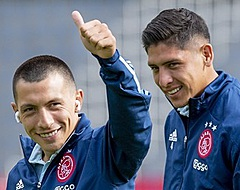 "Ajacied Martínez: ""Ik ben er kapot van"""