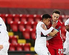Liverpool wint ook tweede duel, Real ontsnapt met remise