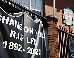 """Liverpool-aanhang furieus: """"Schandalig en walgelijk"""""""
