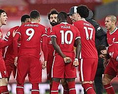 'Liverpool haalt Eredivisie-spits naar Anfield'
