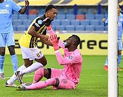 Vitesse boekt historische zege op pover PSV