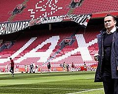 'Ajax-transfer voor 25 miljoen euro'