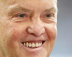 Van Gaal: 'Een van mijn favorieten, een echte Van Gaal-speler'