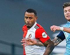 <strong>Opstelling Feyenoord: Vaste krachten keren terug, Narsingh vervangt Jörgensen</strong>