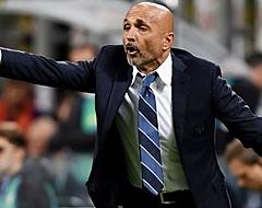 Napoli-coach Spalletti waarschuwt zijn spelers