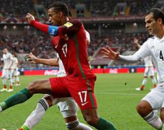 OFFICIEEL: Nani gaat in de Serie A voetballen