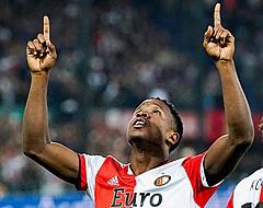 <strong>Sinisterra en Senesi laten Feyenoord-alarmbellen loeien</strong>
