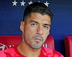 """Luis Suárez slaat terug: """"Ik zal nooit mijn hoofd laten zakken"""""""