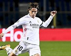 Ajax had Luka Modric bijna binnen: 'Hij wilde echt'