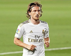 'Real Madrid hakt knoop door over Modric'