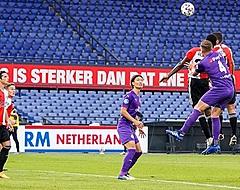 Feyenoorder imponeert: 'Maar niet te lang op rechtsback blijven'