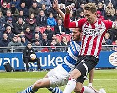 Fans kiezen: Luuk de Jong maakte mooiste PSV-goal ooit (🎥)