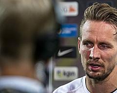 'Luuk de Jong tekent voorlopig niet bij PSV'