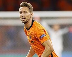 'PSV onthult aanbod voor Luuk de Jong'