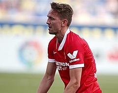 'Luuk de Jong is hard op weg naar PSV'