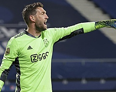 Ajax onthult wedstrijdselectie: meerdere meevallers