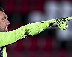 Stekelenburg probeerde Ajax-transfer te blokkeren: 'Hij luistert niet'