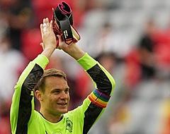 UEFA negeert regenboogvlag statement bij Duitsland-Hongarije (📷)