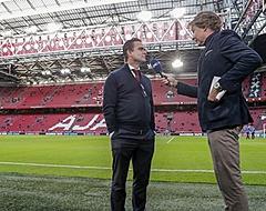 'Geen behoefte om Overmars en Van der Sar te spreken'