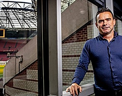 'Ajax polst oude bekende voor rentree in ArenA'