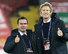 'Ajax oefent druk uit op veelbesproken transfer'