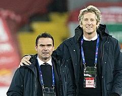 <strong>Ajax moet vrezen voor vertrek Marc Overmars</strong>