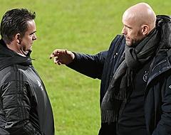'Ajax heeft al bod van 11,5 miljoen uitgebracht'