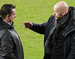 'Ajax teleurgesteld: treurige transfersituatie'