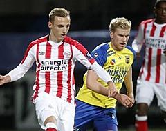 'Overbodige PSV'er mag zich oriënteren op transfer; nog niets concreet'
