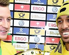 'Bosz moet vrezen: Engelse topclubs kloppen aan voor Reus'