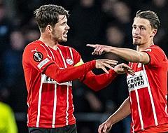 """Nederland lacht om PSV'er: """"Kan er niets van"""""""