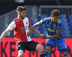 """Feyenoord maakt goede kans om Klassieker te winnen"""