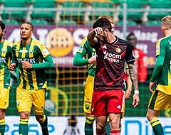 <strong>Grote leegloop dreigt bij Feyenoord </strong>