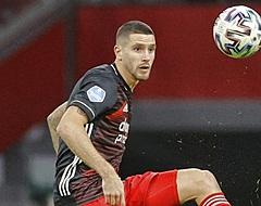 'Feyenoord moet opvolger Senesi weghalen uit Manchester'