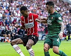 'Feyenoord-uitverkoop': meerdere transfers