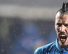 'Marek Hamsik verrast met bijzonder opvallende transfer'