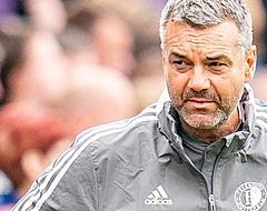 'Feyenoord versloeg PSV mede dankzij assistent-coach'