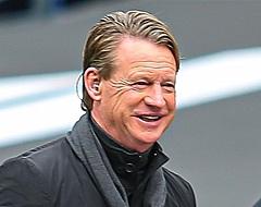 """Been ziet Feyenoord ontsnappen: """"Heel tevreden zijn"""""""