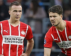 Götze verplettert andere Europa League-spelers