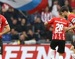 PSV naar volgende CL-voorronde na zege in Istanbul