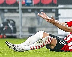PSV vreest voor Götze na uitvallen door spierblessure