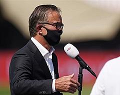 Feyenoord-directeur belooft: 'Dan dezelfde mogelijkheden als Ajax'