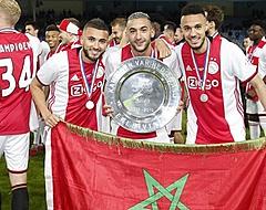 Mazraoui doet onthulling over 'Marokko-oorlog'