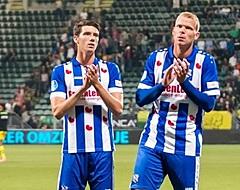 Update: 'Sc Heerenveen presenteert donderdag nieuwe doelman'