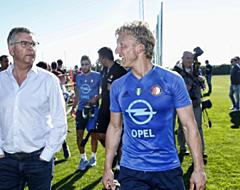 'Feyenoord bracht bod uit van 7 miljoen euro'