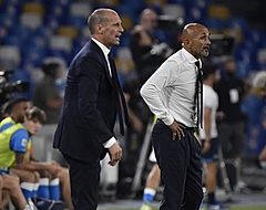 Juventus-crisis: 'Op deze manier wordt het niks'
